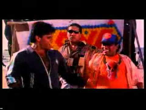 Subah Savere Naina ho gaye Char - Sunil Shethy