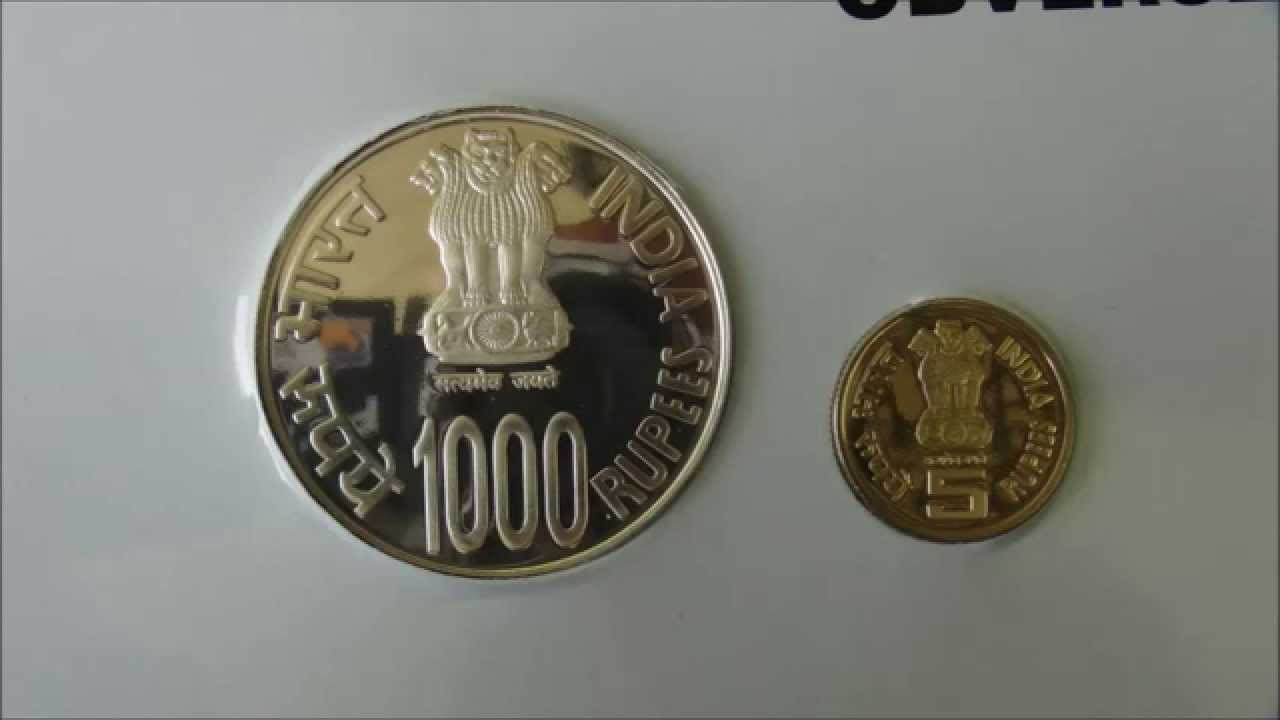 1000 rupees co  Indian Rupees Coins 1000