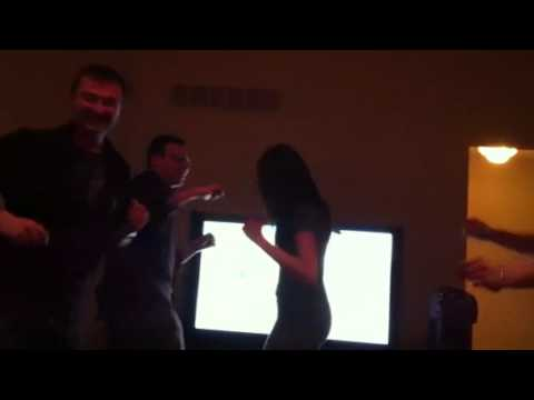 Dancing Russian Fools