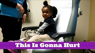 This Is Gonna Hurt vlog | February 3, 2016