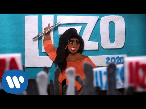 Lizzo - Truth Hurts (Official Lyric Video)