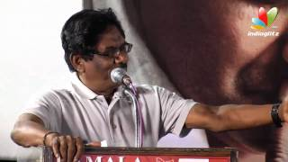 Naan Than Bala - A.R.Rahaman, Manirathnam, Bharathiraja Speech at Naan Thaan Bala Audio Launch | Vivek