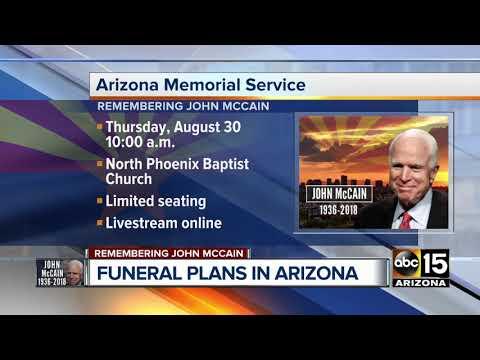 ABC15 Arizona Latest Headlines | August 26, 5pm