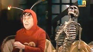 Chapolin - Em Casa de Fantasmas, até os Mortos se Assustam (TLN)