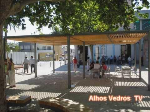 Alhos Vedros Imagens V