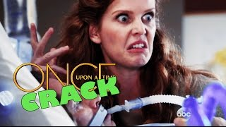 OUAT Crack - Once upon a time | crack!vid