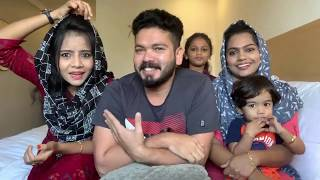 Kochi To Manali On Road Trip | Day - 2 | Our Situation In Hyderabad | Live - 13