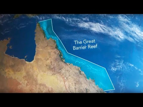 Great Barrier Reef Management Zones