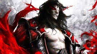 La Historia Completa de Dracula (Castlevania Lords of Shadow) | Clan Belmont Gabriel, Trevor, Simon