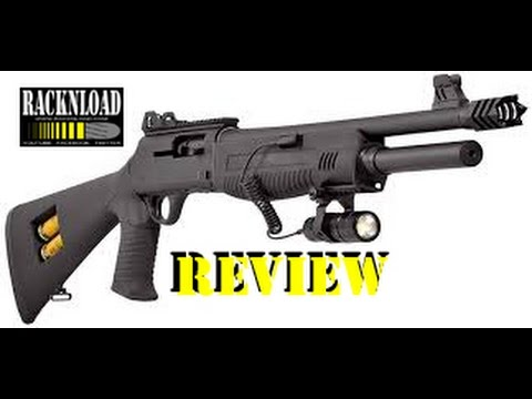 HATSAN ESCORT MPA FULL REVIEW by RACKNLOAD
