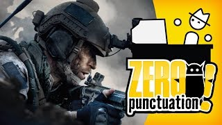 Call of Duty: Modern Warfare (Zero Punctuation)