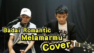 MELAMARMU - BADAI ROMANTIC COVER !!! MUSISI JOGJA PROJECT