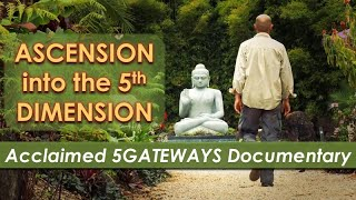 5 GATEWAYS: profound spiritual routemap