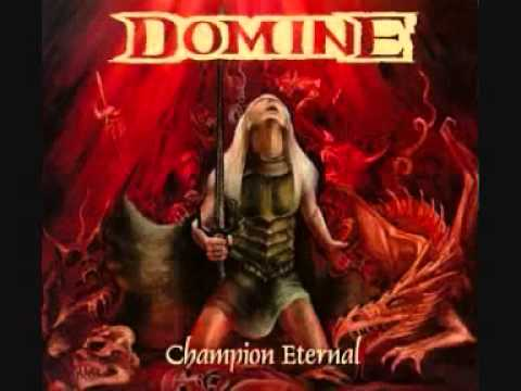 Domine - The Mass Of Chaos