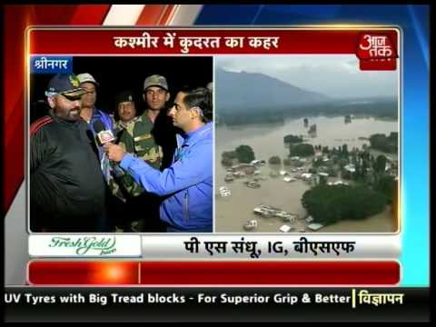Dastak: Who is responsible for flood calamity in Jammu and Kashmir? (PT-2)