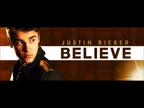 Justin Bieber - Fairytale Ft. Jaden Smith [hd,lyrics] - Extra Song On Believe!!! video
