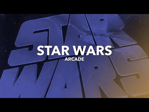 Star Wars (gra automatowa z 1983) - recenzja (retro)