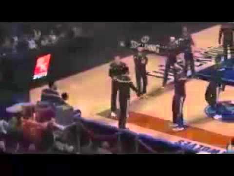 NBA 2K15 PS3 Minnesota Timberwolves vs 1990 1991 BLAZERS Season