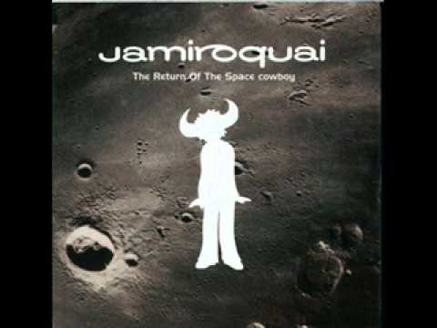 Jamiroquai - Half The Man