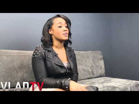 Jhonni Blaze: I Sold Used Undies To Buy My Brother A Playstation video