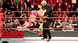 WWE Raw Full Episode - 13 November 2017