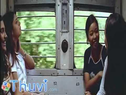 Poovellam Un Vaasam - Thaalatum Kaatre - Thuvi.wmv video