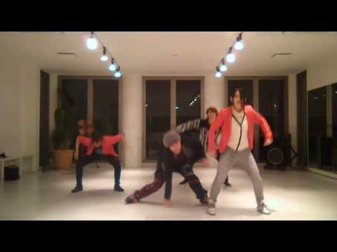 SHINee - Why So Serious? dance cover JAPAN