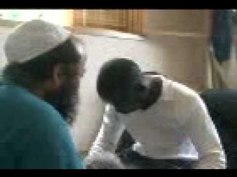Captage djinns - BenHalima Abderraouf