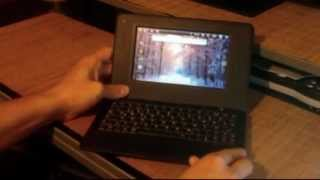 Netbook 7 for only 35$
