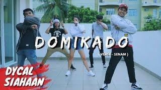 Download Lagu SENAM DOMIKADO - TERIMA KASIH BUAT 10 JUTA Gratis STAFABAND