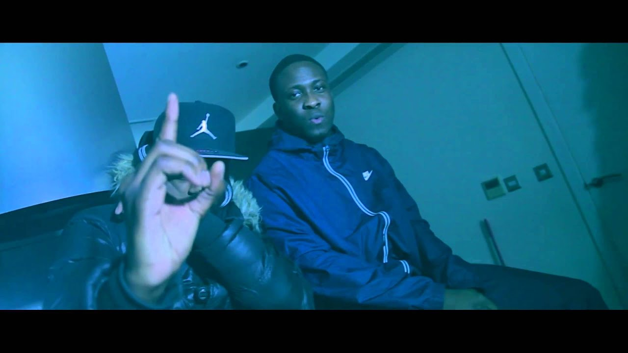 Young Sneakz  - All OF DAT  [MUSIC VIDEO] @ysneakz   Link Up TV