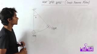 02. SHM Part 02 | সরল ছন্দিত স্পন্দন পর্ব ০২ | OnnoRokom Pathshala