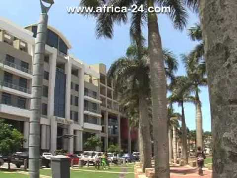 Royal Palm Hotel and Gateway Durban – Africa Travel Channel