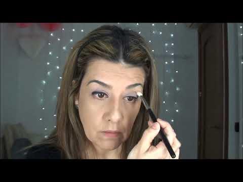 Maquillaje de Pasarela - Tendencia Primavera 2015 - EyeLiner