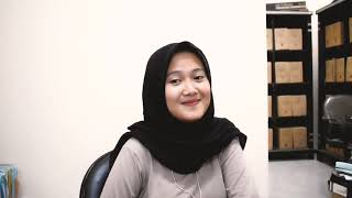 Anji - Menunggu Kamu (COVER) by Lidya Nurviani