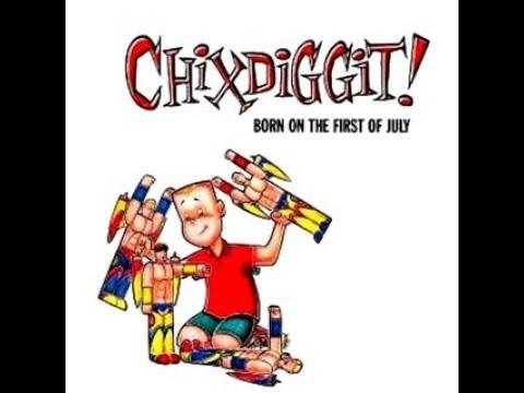 Chixdiggit - Brunette Summer