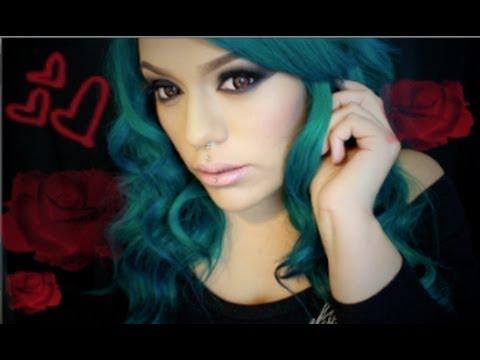Maquillaje Sexy y Seductor l San Valentin look #2 Smokey Eyes | LoLo Love