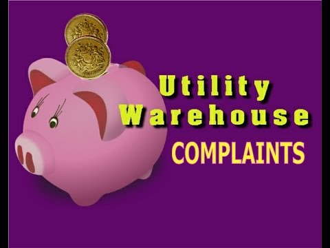 Utility Warehouse Complaints Customer Services Contact Advertising Authority