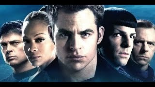 "NEW ""Star Trek"" Movie - Bad Touch (Official Video)"