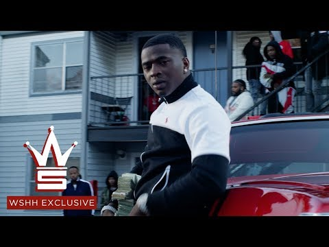 """Bankroll Freddie - """"Rich Off Grass"""" (Official Music Video - WSHH Exclusive)"""