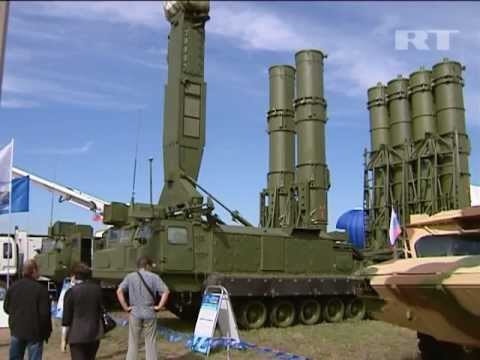 Russia DEPLOYS Next-Gen S-400 'TRIUMPH' AIR DEFENSE Systems : TOR, S300, OSA, BUK, ANTEY