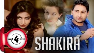 New Punjabi Songs 2015 || SHAKIRA - ROOP BAPLA  || Punjabi Songs 2015