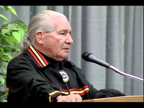 2007 Sol Kanee Lecture - Chief Oren Lyons