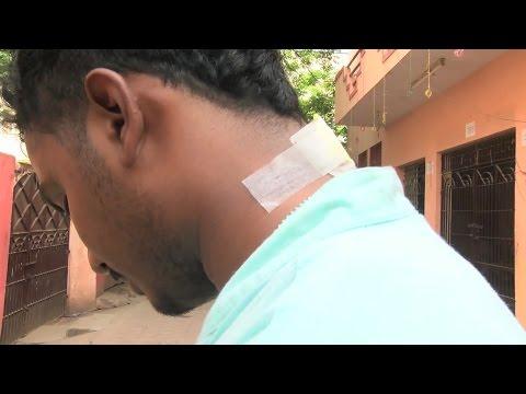Open Fight Between Director Seeman & Pro Tamil Eelam Students In Pulipaarvai Audio Launch video