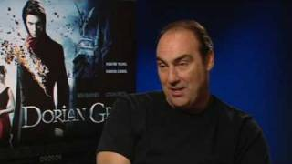 Oliver Parker Talks Dorian Gray