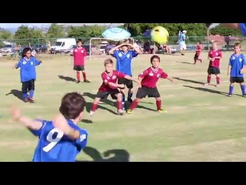 Next Generation Messi – Passing the torch - Sep 19