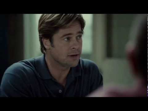 """""""What's The Problem?"""" Clip From """"Moneyball"""".mov"""