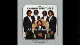 "Harvey Watkins Jr. & The Canton Spirituals Video - ""That Man From Galilee"" (Original) The Canton Spirituals"