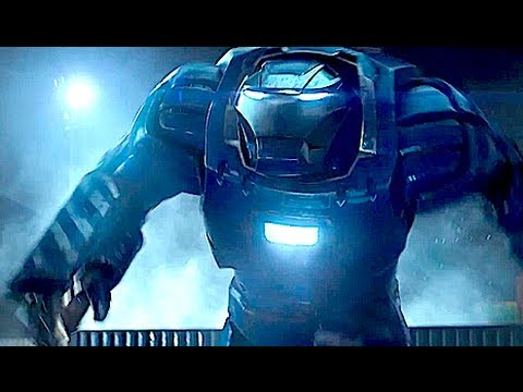 Iron Man 3 - Trailer #2 Review