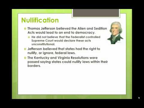 debate over the alien and sedition Federalists, republican, debate, government - debate over alien and sedition acts of 1798.